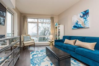 """Photo 2: 326 22 E ROYAL Avenue in New Westminster: Fraserview NW Condo for sale in """"THE LOOKOUT"""" : MLS®# R2139153"""