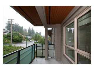 "Photo 13: 506 1679 LLOYD Avenue in North Vancouver: Pemberton NV Condo for sale in ""DISTRICT CROSSING"" : MLS®# V1030048"