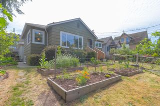 Photo 2: 2659 Prior St in : Vi Hillside Half Duplex for sale (Victoria)  : MLS®# 877960