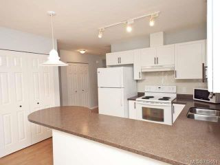 Photo 5: 9 2010 20TH STREET in COURTENAY: CV Courtenay City Row/Townhouse for sale (Comox Valley)  : MLS®# 712051