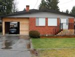 Property Photo: 1683 ANGELO AVE in Port Coquitlam