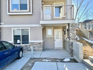 Photo 2: 1701 250 Sage Valley Road NW in Calgary: Sage Hill Row/Townhouse for sale : MLS®# A1069908