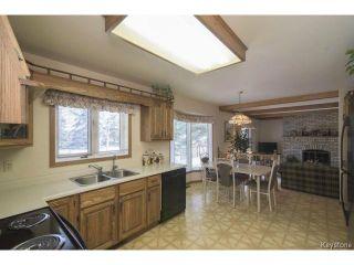 Photo 6: 209 TERRANCE Place in WINNIPEG: Birdshill Area Residential for sale (North East Winnipeg)  : MLS®# 1507760