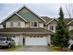 Property Photo: 12 1765 PADDOCK DR in Coquitlam