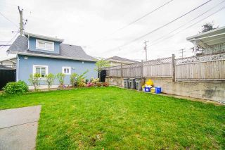 Photo 39: 3354 MONMOUTH Avenue in Vancouver: Collingwood VE House for sale (Vancouver East)  : MLS®# R2578390