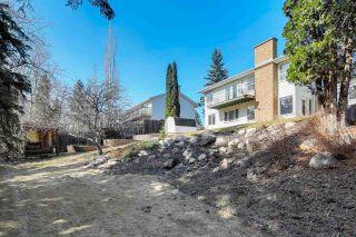 Photo 47: 48 MARLBORO Road in Edmonton: Zone 16 House for sale : MLS®# E4239727