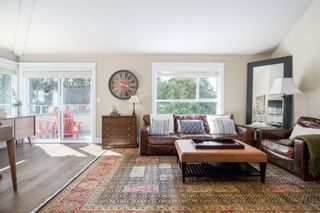 "Photo 4: 327 12873 RAILWAY Avenue in Richmond: Steveston South Condo for sale in ""WESTWATER VIEWS"" : MLS®# R2617290"