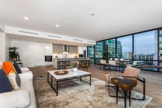 Photo 8: DOWNTOWN Condo for sale : 3 bedrooms : 2604 5th Ave #703 in San Diego
