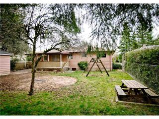 Photo 11: 11783 STEEVES ST in Maple Ridge: Southwest Maple Ridge House for sale : MLS®# V1052676
