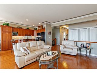 """Photo 10: 34 2842 WHATCOM Road in Abbotsford: Abbotsford East Townhouse for sale in """"Forest Ridge"""" : MLS®# R2450038"""
