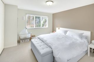 """Photo 12: 106 2200 PANORAMA Drive in Port Moody: Heritage Woods PM Townhouse for sale in """"QUEST"""" : MLS®# R2248826"""