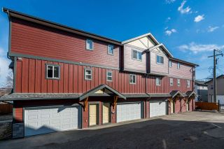 Photo 3: 103 1693 7TH Avenue in Prince George: Crescents Townhouse for sale (PG City Central (Zone 72))  : MLS®# R2358640
