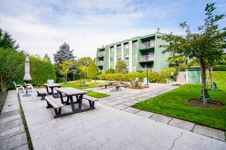 """Photo 18: 104 3921 CARRIGAN Court in Burnaby: Government Road Condo for sale in """"LOUGHEED ESTATES"""" (Burnaby North)  : MLS®# R2540449"""