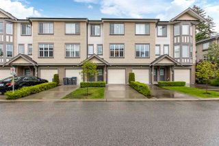 """Photo 27: 32 14838 61 Avenue in Surrey: Sullivan Station Townhouse for sale in """"SEQUOIA"""" : MLS®# R2586510"""