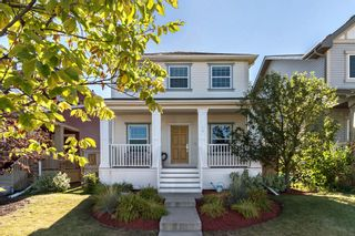 Photo 1: 210 COPPERPOND Boulevard SE in Calgary: Copperfield Detached for sale : MLS®# A1032379