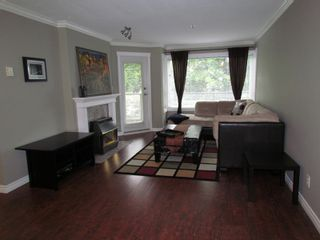"""Photo 5: #206 33688 KING RD in ABBOTSFORD: Poplar Condo for rent in """"COLLEGE PARK PLACE"""" (Abbotsford)"""