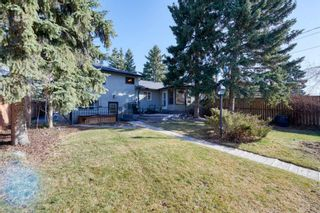 Photo 37: 28 Glacier Place SW in Calgary: Glamorgan Detached for sale : MLS®# A1091436