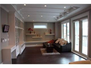 Photo 3: 3903 W 22ND AV in Vancouver: Dunbar House for sale (Vancouver West)  : MLS®# V1029124