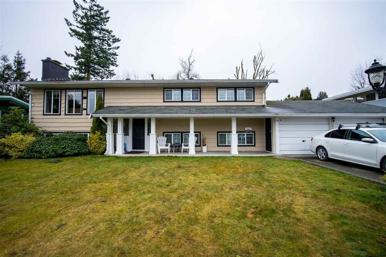 Photo 1: Photos: 2317 CASCADE Street in Abbotsford: Abbotsford West House for sale : MLS®# R2549498