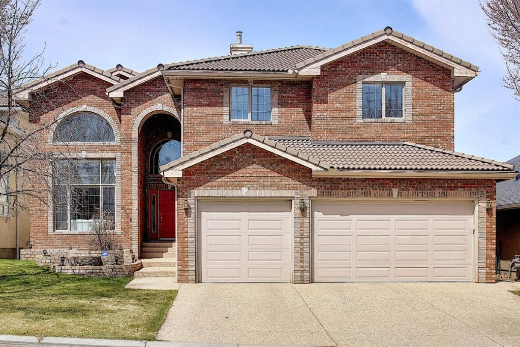 Main Photo: 4028 Edgevalley Landing NW in Calgary: Edgemont Detached for sale : MLS®# A1100267