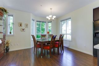 """Photo 10: 110 2418 AVON Place in Port Coquitlam: Riverwood Townhouse for sale in """"LINKS"""" : MLS®# R2583576"""