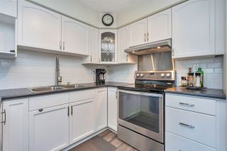 """Photo 8: 224 67 MINER Street in New Westminster: Fraserview NW Condo for sale in """"FraserView Park"""" : MLS®# R2535326"""