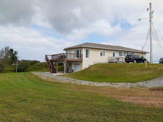 Photo 1: 6 Karl's Lane in Bridgeport: 203-Glace Bay Multi-Family for sale (Cape Breton)  : MLS®# 202118376