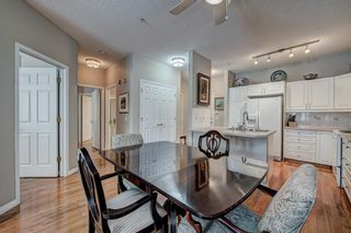 Photo 7: 5113 14645 6 Street SW in Calgary: Shawnee Slopes Apartment for sale : MLS®# C4226146