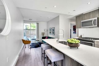 """Main Photo: 11 531 E 16TH Avenue in Vancouver: Mount Pleasant VE Townhouse for sale in """"THE HANNA"""" (Vancouver East)  : MLS®# R2592665"""