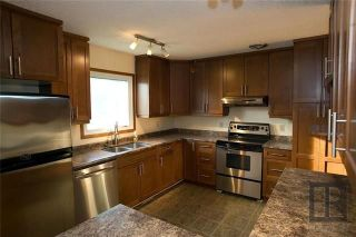 Photo 5: 174 James Carleton Drive in Winnipeg: Maples Residential for sale (4H)  : MLS®# 1820048