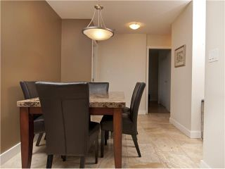 "Photo 6: 709 415 E COLUMBIA Street in New Westminster: Sapperton Condo for sale in ""SAN MARINO"" : MLS®# V939691"