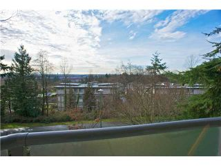 "Photo 8: 312 6707 SOUTHPOINT Drive in Burnaby: South Slope Condo for sale in ""MISSIN WOODS"" (Burnaby South)  : MLS®# V865151"
