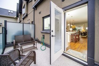 Photo 7: 3 237 Second Ave in : PQ Qualicum Beach Row/Townhouse for sale (Parksville/Qualicum)  : MLS®# 870685