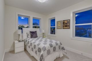 Photo 12: 5487 DUNDEE Street in Vancouver: Collingwood VE 1/2 Duplex for sale (Vancouver East)  : MLS®# R2229951