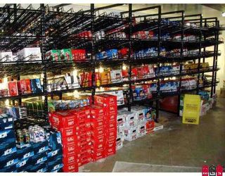 Photo 2: Gas station with Liquor store with property in Chilliwack in Chilliwack: Business with Property for sale