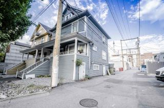 Photo 2: 2022 ONTARIO Street in Vancouver: Mount Pleasant VE House for sale (Vancouver East)  : MLS®# R2487060