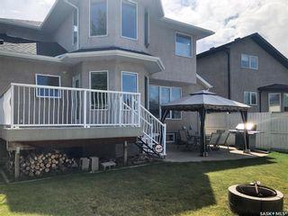 Photo 38: 828 Beechmont Lane in Saskatoon: Briarwood Residential for sale : MLS®# SK844207