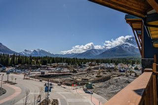 Photo 27: 410 1105 Spring Creek Drive: Canmore Apartment for sale : MLS®# A1116149