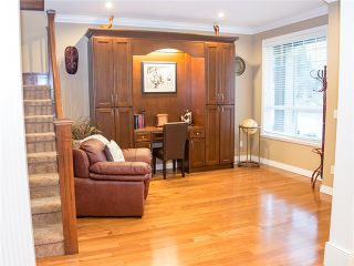 Photo 3: 6877 197B ST in Langley: Willoughby Heights House for sale : MLS®# F1438627