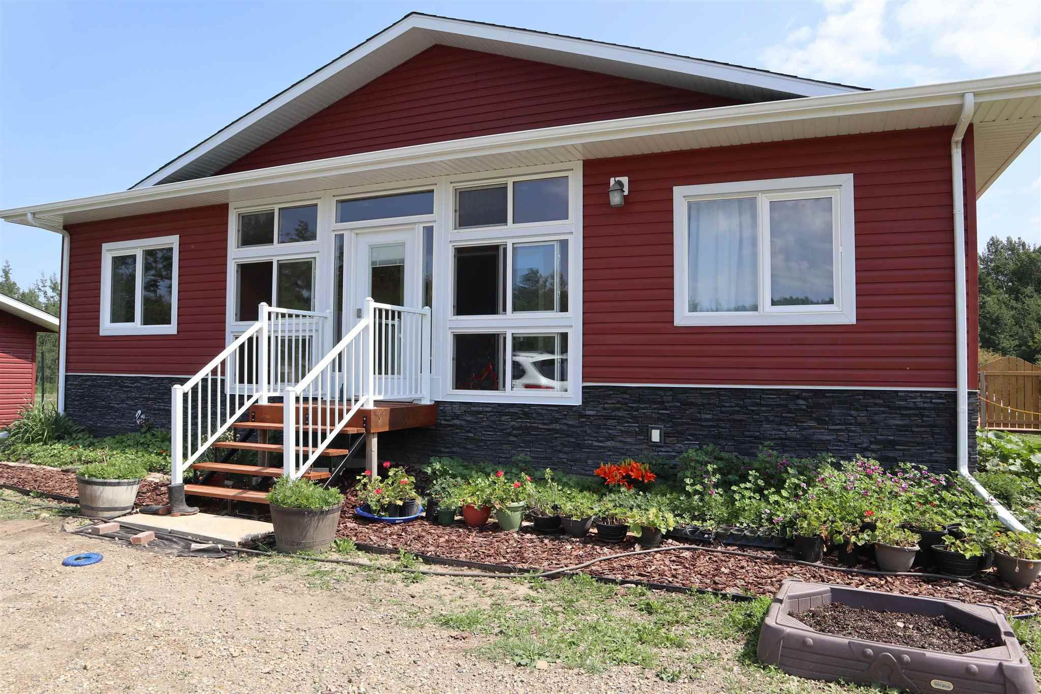 Main Photo: 15070 HWY 771: Rural Wetaskiwin County House for sale : MLS®# E4254089