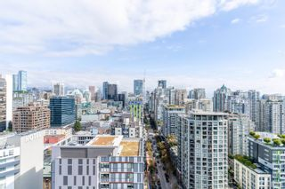 """Photo 21: 2404 1155 SEYMOUR Street in Vancouver: Downtown VW Condo for sale in """"BRAVA TOWERS"""" (Vancouver West)  : MLS®# R2618901"""