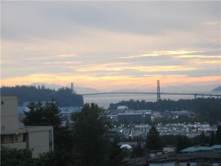 """Photo 3: 402 123 E KEITH Road in North Vancouver: Lower Lonsdale Condo for sale in """"VICTORIA PLACE"""" : MLS®# V843379"""