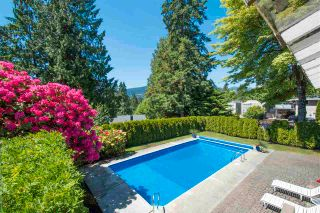 Photo 19: 4787 CEDARCREST Avenue in North Vancouver: Canyon Heights NV House for sale : MLS®# R2562639