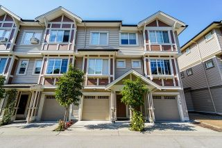 """Photo 1: 113 10151 240 Street in Maple Ridge: Albion Townhouse for sale in """"Albion Station"""" : MLS®# R2600103"""