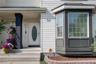 Photo 3: 54 Chaparral Ridge Drive SE in Calgary: Chaparral Semi Detached for sale : MLS®# A1131573
