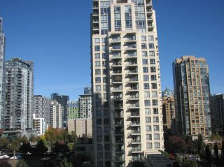 "Photo 16: 802 1295 RICHARDS Street in Vancouver: Downtown VW Condo for sale in ""OSCAR"" (Vancouver West)  : MLS®# R2213987"