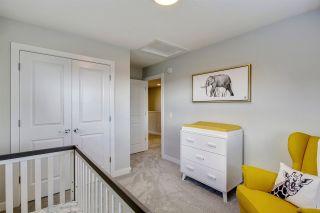 Photo 23: 590 GLENRIDDING RAVINE Drive in Edmonton: Zone 56 House for sale : MLS®# E4244822