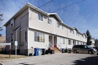 Photo 28: 4 304 Ross Avenue: Cochrane Row/Townhouse for sale : MLS®# A1090345