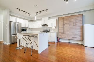 """Photo 4: 42 1125 KENSAL Place in Coquitlam: New Horizons Townhouse for sale in """"Kensal Walk by Polygon"""" : MLS®# R2522228"""