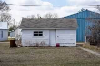 Photo 31: 182 Griffin Street in Treherne: House for sale : MLS®# 202109680